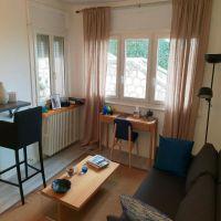 Exclusive - Studio with sleeping area EDEN TOWER