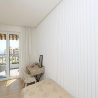 Central 3 bedroom apartment with sea view