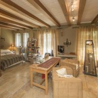 Monaco Charming Duplex Country Style Home