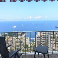 Appartamento con vista mare panoramica