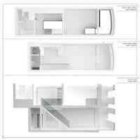 magnifique duplex dans une résidence neuve