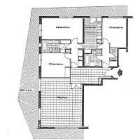 LARGE 3 BEDROOMS EXOTIC GARDEN