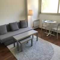 NOVELTY ! STUDIO FOR RENT AT ANNONCIADE
