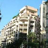 MONTE CARLO PALACE - PARKING