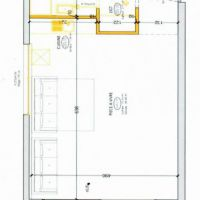 Studio of 50 m2 - can be use as an office