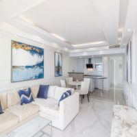 Fully renovated -  Sea view