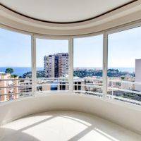 PENTHOUSE - CARRE D'OR