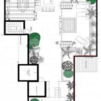 Brand new penthouse