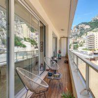 3/4 roomed apartment - Fontvieille
