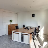 Business Center - Open space and office - Fontvieille
