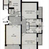 2 bedroom apartemnt