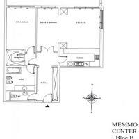 Nice one bedroom apartment