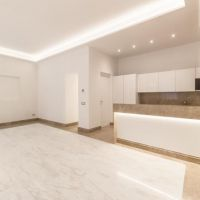 Four roomed apartment fully renovated - Law 1235