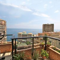 Exclusivity - Gorgeous studio flat with sea view