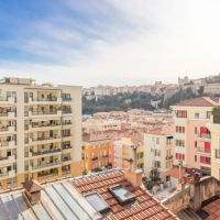 NICE ONE BEDROOM APARTMENT IN THE HEART OF LA CONDAMINE