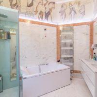 Exclusivité - Grand appartement 6 pièces dans le quartier de la Condamine