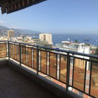 CENTRAL 1 BEDROOM APARTMENT WITH SEAVIEW
