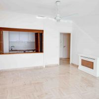 2 roomed apartment -  Sea view