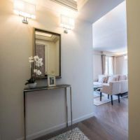 4 roomed apartment fully renovated