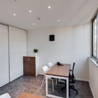 Business Center - Open space et bureaux - Fontvieille