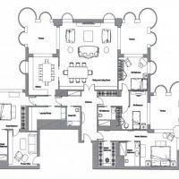 Appartement de Maître