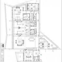 UNIQUE-CARRE D'OR ! Grand luxueux appartement de 5/6 pièces