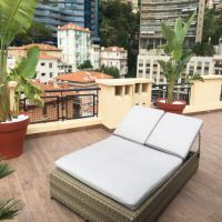 PENTHOUSE - FULLY RENOVATED