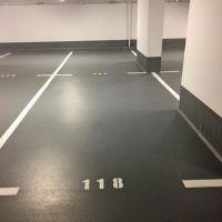 Double parking en longueur