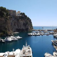 Stunning 1 bedroom apartment in Fontvieille