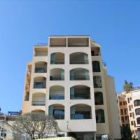 3 rooms apartment Fontvieille-Le Cimabue