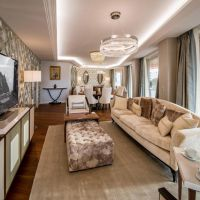 Exceptional and unique apartment of 1045 sq m
