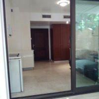 Rental furnished studio