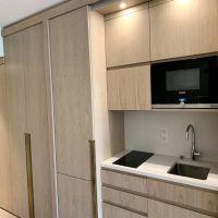 SOLE AGENT - Luxurious studio
