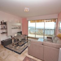 Beautiful one bedroom with panoramic seaview