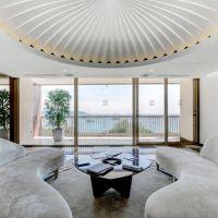 Magnificent apartment of 540 sq m