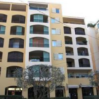 1 Bedroom apartment in good condition in Fontvieille