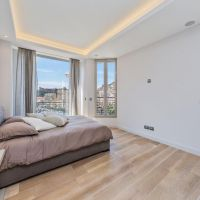 MAGNIFICIENT 4 ROOMS FURNISHED TOWN HOUSE FOR RENT