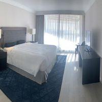 Fairmont Residences Monte Carlo 2 rooms Sea View