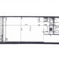 FONTVIEILLE DONATELLO STUDIO 43 m² CON CANTINA
