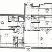 CHATEAU PERIGORD II 5 ROOMS REFURBISHED