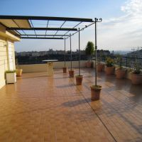 PENTHOUSE ROSE DE FRANCE VUE PORT HERCULE