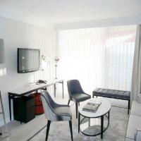 Résidences Fairmont Monte Carlo Studio Vue Mer