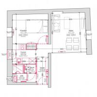 Villa Bellevue - 2P renovation is in progress