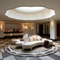 Très grand appartement luxueux