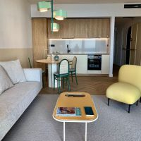 Unique Turnkey Apartment close to Larvotto Beaches / Seaview