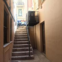 Bureau de 60 m2 - Quartier de la Condamine
