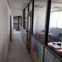 Bureau à usage administratif ou industriel