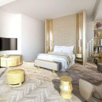 One bedroom Apartment on the Casino Square