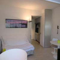 Lovely furnished studio apartment