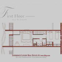 Duplex apartment - Condamine area